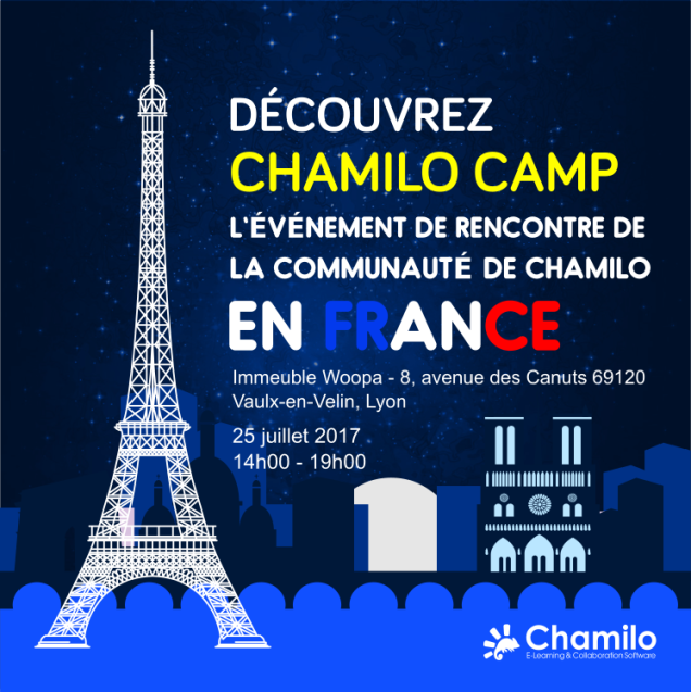Rencontres e-learning 2017
